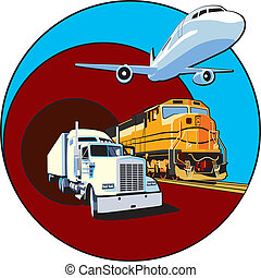 Transporte de carga II
