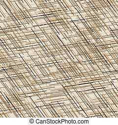 Trasfondo abstracto como tela textil