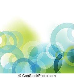 Trasfondo abstracto con espacio copiado