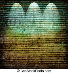 Trasfondo abstracto o papel con textura de fondo grunge