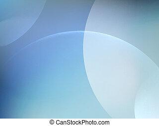 Trasfondo azul claro. + EPS10