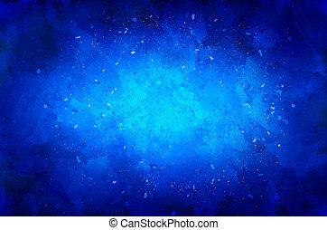 Trasfondo azul
