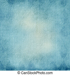 Trasfondo azul textual