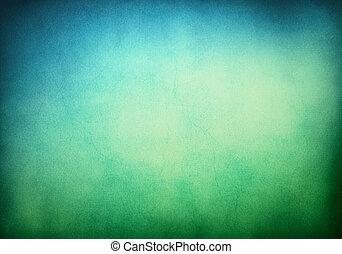 Trasfondo azul verde