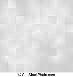 Trasfondo cuadrado abstracto