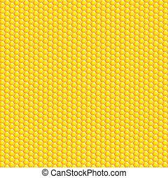 Trasfondo de Honeycomb