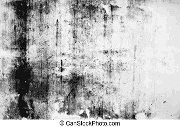 Trasfondo de hormigón blanco