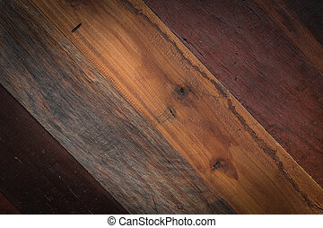 Trasfondo de madera