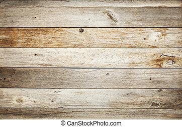 Trasfondo de madera de granero rústico