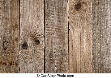 Trasfondo de madera de granero
