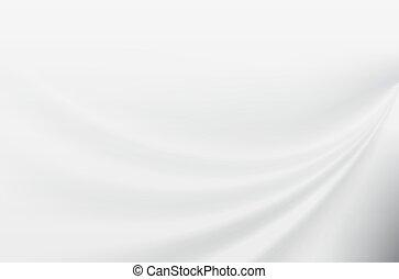 Trasfondo de movimiento suave y abstracto. Ilustración de vectores