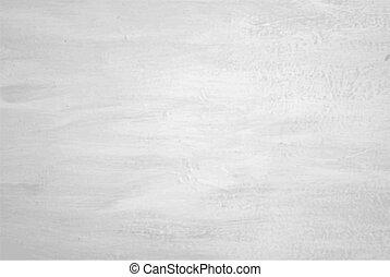 Trasfondo de pared de cemento blanco vector