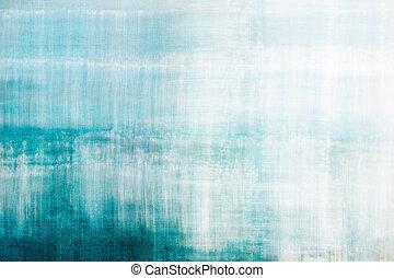 Trasfondo de texto abstracto azul
