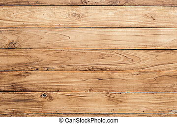 Trasfondo de textura de madera grande y marrón