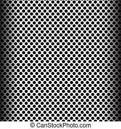 Trasfondo de textura de metal