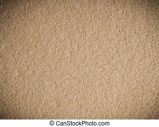 Trasfondo de textura marrón chamois
