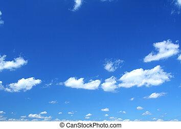Trasfondo del cielo 2