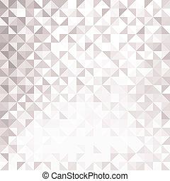 Trasfondo geométrico abstracto