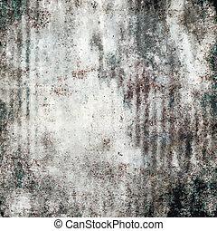 Trasfondo grunge. Textura vectorial
