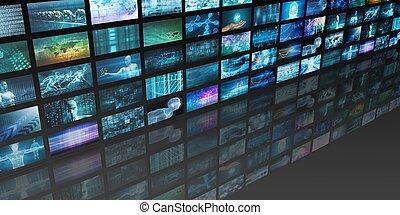 Trasfondo Multimedia