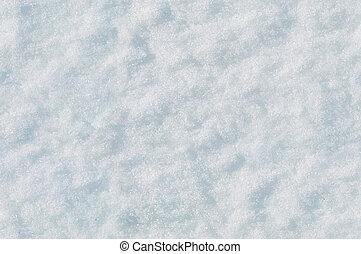 Trasfondo sin manchas de nieve