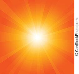 Trasfondo solar