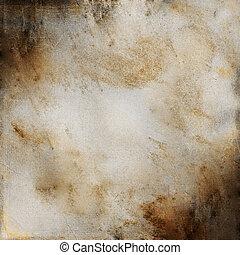 Trasfondo textual en beige