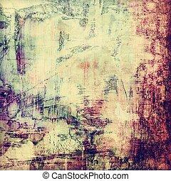 Trasfondo texturado abstracto