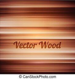 Trasfondo vector de textura de madera