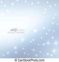 Trasfondo vectorizado abstracto