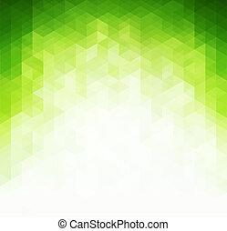 Trasfondo verde claro