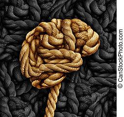 Trastorno cerebral
