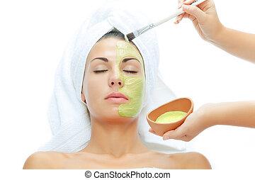 Tratamiento de piel