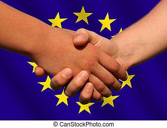 trato, europeo