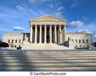 tribunal supremo, tarde