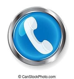 tubo, teléfono