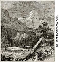 tumba, napoleon