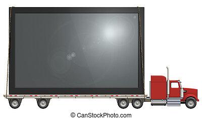 TV de pantalla plana