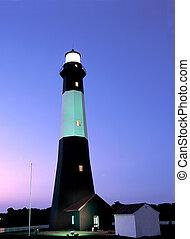 Tybee Island Lighth