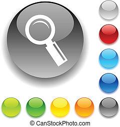 Un botón de búsqueda.