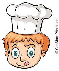 Un chef