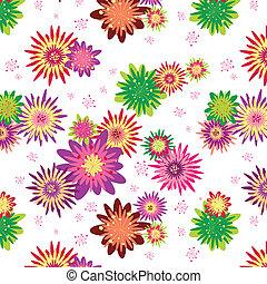 Un color de verano sin manchas florales