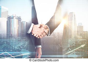 Un concepto de asociación