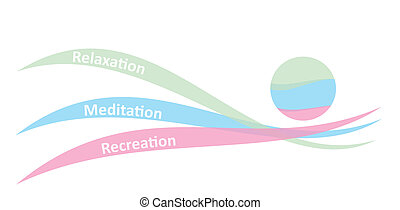 Un concepto de relajación
