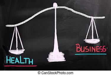 Un concepto de salud