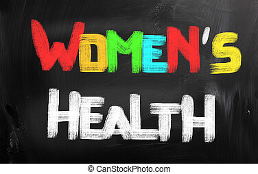 Un concepto de salud femenina