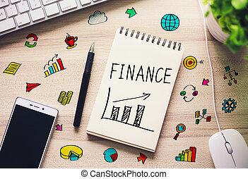 Un concepto financiero