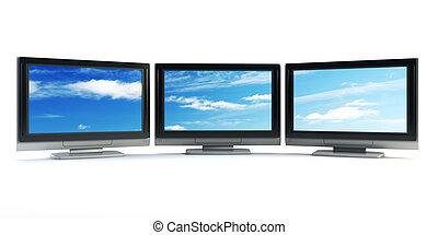 Un concepto global de televisión