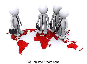 Un concepto global del equipo
