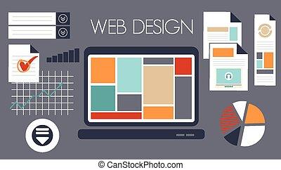 Un concepto web